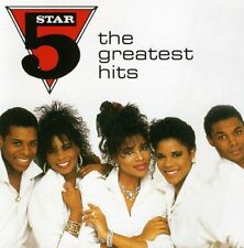 Five 5 Star ~ Greatest Hits ~ Very Best Of Collection ~ NEW CD Album