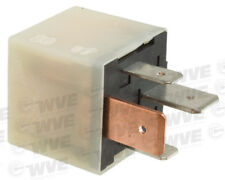 A/C Compressor Control Relay WVE BY NTK 1R1119