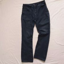 "NYDJ Blue Mini Boot Jeans  33"" Women's 12"