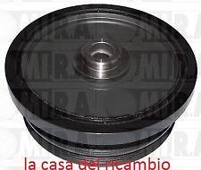 PULEGGIA ALBERO MOTORE BMW SERIE 1 (E81/E87) 118d 120d SERIE 3 (E46) 318d 320d