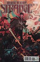 DOCTOR STRANGE #1 2015 JAKUB REBELKA VARIANT COVER! MARVEL COMICS NM OR BETTER!