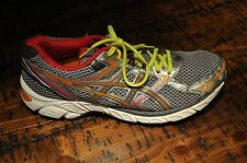 RUNNING SHOE SIZE 8 ASICS GEL EQUATION T3F8N{D} WOMENS RUNNING SHOES
