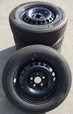 4 VW Summer Wheels Transporter T5 T6 205/65 R16c 107/105t Hankook 7h8601027 Top