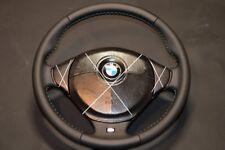 e36 e31 Z3 e34 E39 E38 M3 M5 BMW SPORT STEERING WHEEL New Leather ALPINA MTech