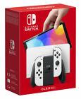Nintendo Switch OLED-Modell HEG-001 Handheld-Konsole - 64GB - Weiß