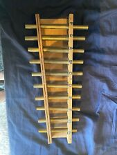 Vintage Pipe Xylophone