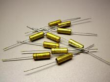 10 Stück Elkos 2,2 µF / 160 V axial (M0830)