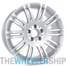 New 18 x 8.5 Alloy Front Wheel Mercedes Benz E350 E550 2007 2008 2009 Rim 65432