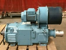 ABB 3.9 kW 5 Hp Motor FR154241AB / 1220 r/min. / 220/460V / Filter /  1122 18409