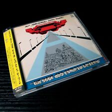 Asteroid Desert Songs - Till Your Dog Come To Be Feed JAPAN CD Cut-Up/DJ #113-2*