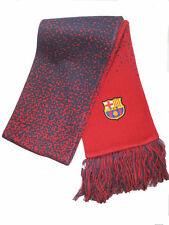 FC Barcelona Nike red blue embroidered football club team 60% off RRP!!