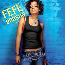 FREE US SHIP. on ANY 2 CDs! USED,MINT CD Dobson, Fefe: Fefe Dobson