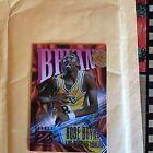 1996-97 Skybox Z-Force Basketball Cards 32