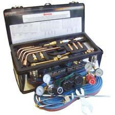 Unimig Oxy/Acetylene Professional Industrial Gas Kit - KKOXY1