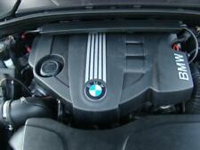 BMW 1 SERIES ENGINE / MOTOR 2.0L TURBO DIESEL AUTO 123d N47S E82/E87/E88 09-09/1
