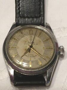 Rare Vintage ROLEX Tudor Oyster -Prince 34 wristwatch