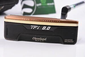 Cleveland TFi 8.0 Putter / 35 Inch / CLPTFI150