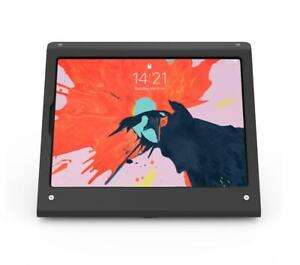 armourdog® secure tablet PoS kiosk with rotating base for iPad Pro 12.9 gen 3
