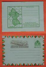 Dr Who Guyana Aerogr 00000C83 Amme Unused C216034
