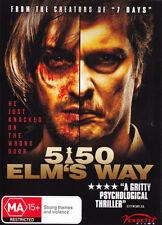5150 Elms Way (5150 Rue des Ormes) * NEW DVD * (Region 4 Australia)
