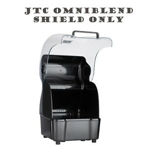SOUND ENCLOSURE ONLY for JTC OmniBlend TM-767 A or B TM-800 A or B 1.5L Only