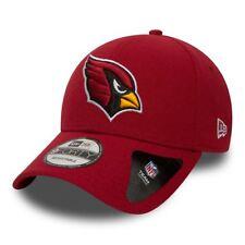 New Era 9Forty Adjustable Curve Cap ~ Arizona Cardinals