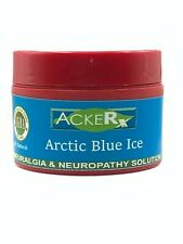 .ARCTIC BLUE ICE Healing Cooling Nerve Muscle Joints Pain Relief ALL NATURAL