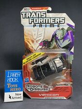 [Toys Hero] In Hand Transformers Prime RID D Class Vehicon Complete