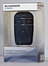 Freisprecheinrichtung Buetooth 4.0 Technologie Freisprechanlage USB Ladekabel