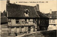 CPA   Donzy (Niévre) - Vieille Maison du XVI siécle   (518284)