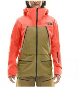 NW The North Face WOMEN'S PURIST FUTURELIGHT JACKET/ PANTS Sz M Combo
