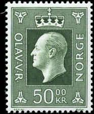 Norway  Scott #543 Mint Never Hinged