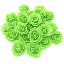 30mm Foam Rose Flower Roses Craft Decorative Craft Flowers Scrapbooking