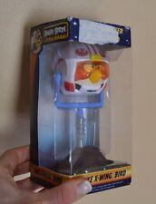 Star Wars Angry Birds Wacky Wobbler Bobble-Head Luke Skywalker X-Wing Bird