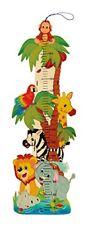 Articles de maison multicolores jungle pour le monde de l'enfant