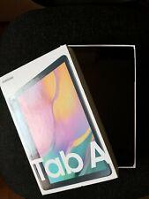 "Samsung Galaxy Tab A 10.1"" Tablet 2019 32GB Black WiFi Octa-Core"