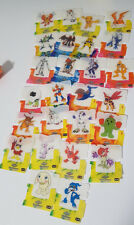DIGIMON DIGI CLIX MIXED LOT! COLLECTABLE CHIP TOY KIDS TOY! NO DOUBLES!