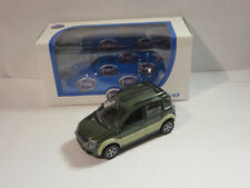 Norev Jet-car 1:43 Fiat Panda SUV green Brand new