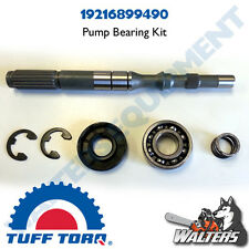 NEW Genuine Tuff Torq 19216899490 Pump Bearing Kit for K51 Transaxle