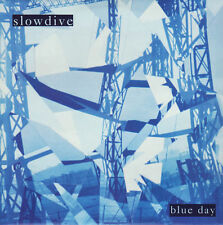 Slowdive BLUE DAY 180g EP Compilation NEW SEALED Music On Vinyl LP