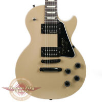 2013 Gibson Les Paul Government Series II 2 Electric Guitar Tan