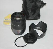 Panasonic Lumix G Vario 14-140mm f/4-5.8 ASPH O.I.S. Lens