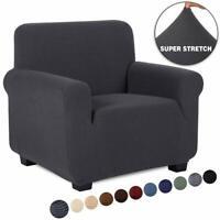 Armchair Cover,Sofa Cover fleece,2 piece for Pet,soft/Durable Slipcover