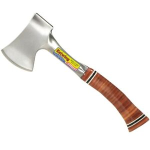 """Estwing Sportsman Axe with Sheath 12"""" E14A"""