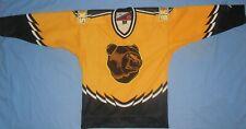 Boston Bruins (NHL) / PRO PLAYER - MENS Ice-hockey Jersey / Shirt. Size: S/M