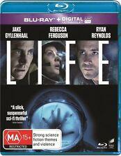 Life (Blu-ray, 2017)