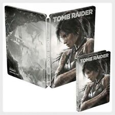 Tomb Raider Steelbook G2 *new*