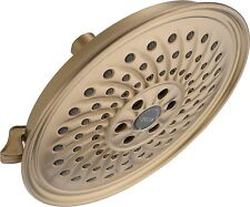 Delta 52687-CZ Delta 3 Setting H2Okinetic Traditional Raincan Showerhead