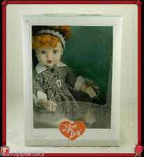 I Love Lucy Vita  Baby Doll Newest 2009 Series Epi 30