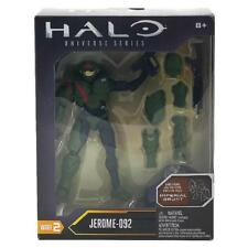 "HALO UNIVERSE SERIES JEROME-092 6"" BUILD A FIGURE ACTION FIGURE TOY"